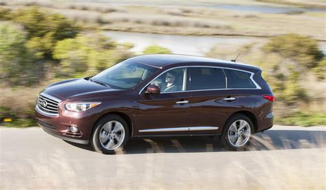 2014 Infiniti Qx60 Review, Ratings, Specs, Prices, And