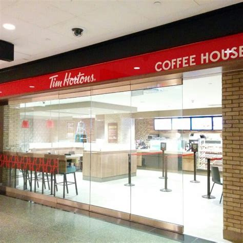 717 foote ave, jamestown, ny 14701, usa. Tim Hortons - Coffee Shop in Toronto