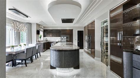 level house plans luxury kitchen st george 39 s hill surrey design