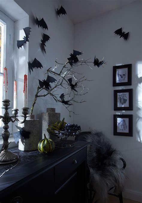 halloween fledermaeuse basteln selbstde