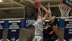 Men's basketball defeats Wells College in front of home ...