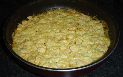 cuisiner endives recette endives et émincés de poulet à la moutarde 750g