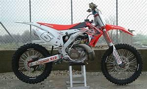 Honda 250 Cr : moto du jour 250 cr hrc mx bretagne ~ Dallasstarsshop.com Idées de Décoration