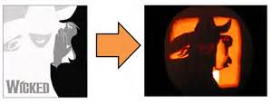 Oogie Boogie Pumpkin Carving by How To Theatre Up Your Pumpkin