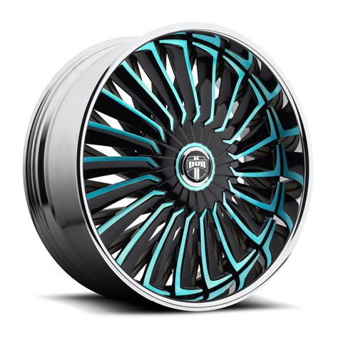 turbine  dub wheels