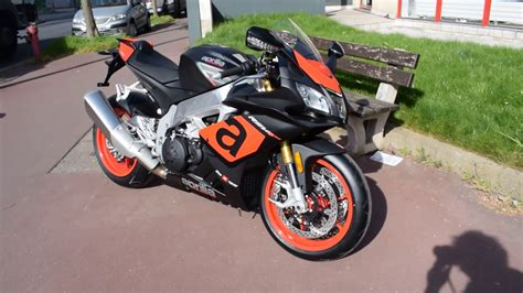 Modification Aprilia Rsv4 Rr by 2017 04 Aprilia Rsv4 Rr 2017 Maur Motos