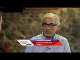 Norberto Barba, Executive Producer, GRIMM - YouTube