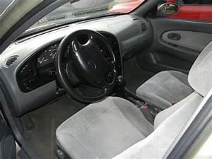 2000 Kia Sephia - Pictures