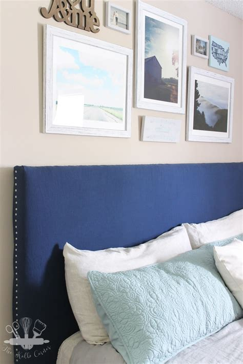 diy corner headboard the creative gallery link party 234 our house now a home