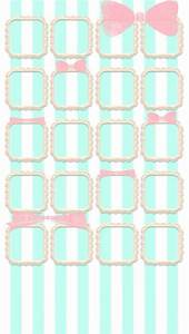 Wallpaper For Iphone 5c Girly - Wall PPX