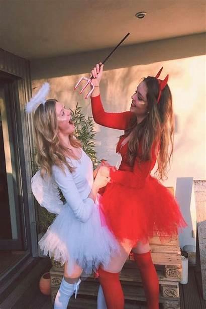 Halloween Costumes Costume Duo Aesthetic Teen Teens