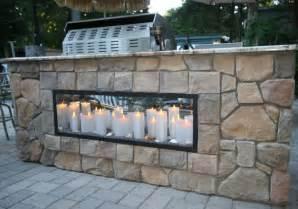 kitchen island blueprints custom outdoor kitchen fireplace xtrordinair illuminations