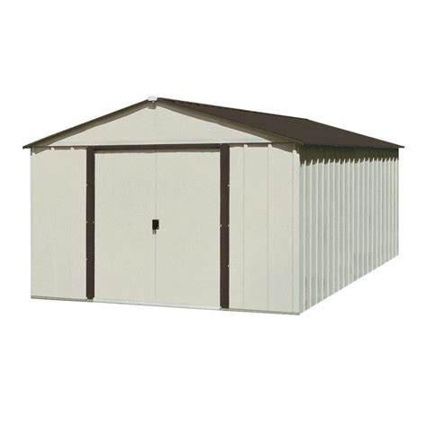 menards arrow storage sheds 17 best ideas about metal shed on building a