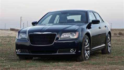 2014 Chrysler 300 S by 2014 Chrysler 300s Review This Isn T The Luxury