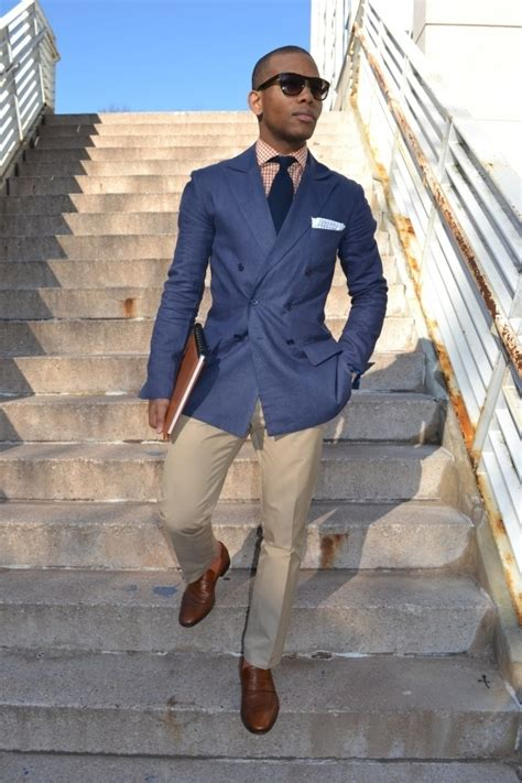 2018 Black Men Stylish Outfit Main Trends u0026 Styles
