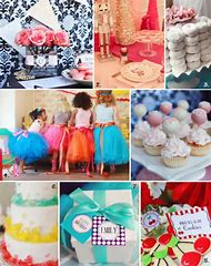 October Girl Birthday Party Ideas