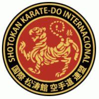 skif shotokan karate dô internacional logo vector ai free