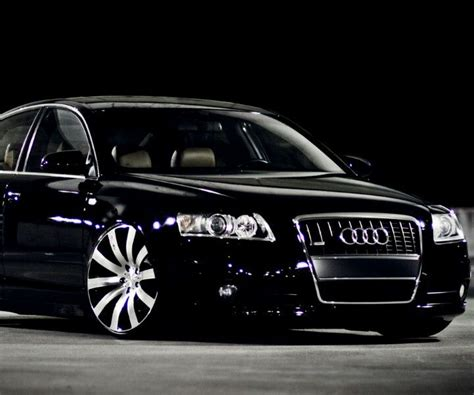 31 Best Images About Audi A8l On Pinterest