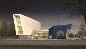 bsu fine arts building set  start construction