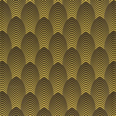 deco gold deco fabric the gold black swirl draws me into an