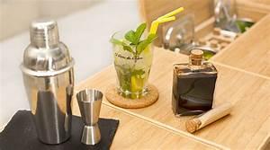 Service à Mojito : rhum service offrez vous un bar design la maison rumporter ~ Teatrodelosmanantiales.com Idées de Décoration