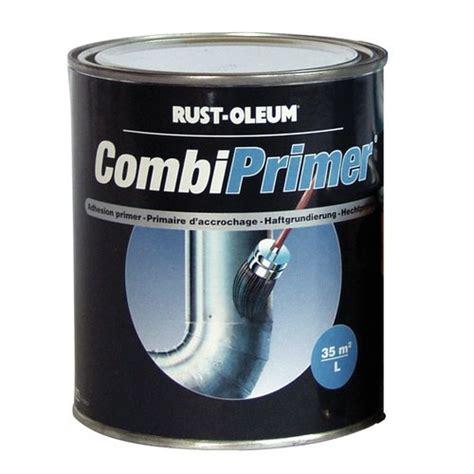 primaire d accrochage pour carrelage primaire d accrochage combiprimer 3302 pour surfaces lisses rust oleum bricozor