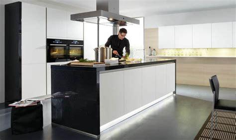cuisine design allemande cuisine allemande 78 photo de cuisine moderne design contemporaine luxe