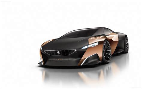 peugeot concept car peugeot onyx concept 2012 widescreen exotic car wallpaper
