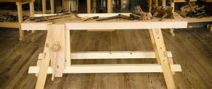 Buyer's Guide to Woodworking Workbenches & Tool Storage (1