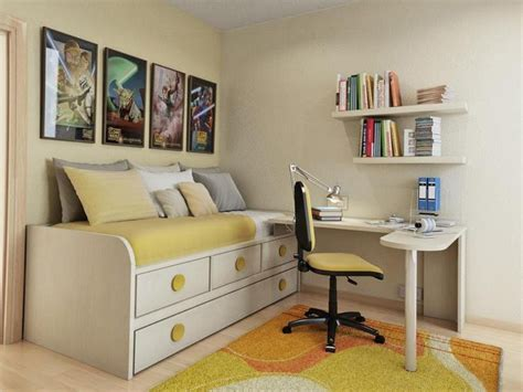 Best Ideas About Small Bedroom Organization Also How To