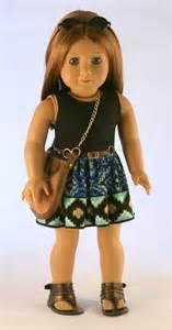 san diego wedding dresses american doll clothes knit tribal print dress faux