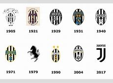 New Juventus Logo Successful or Not? • LeftMedia