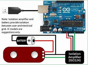 Myoware Muscle Sensor Interfacing With Arduino
