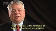 Bogdan Borusewicz: Pope John Paul II's Impact - YouTube