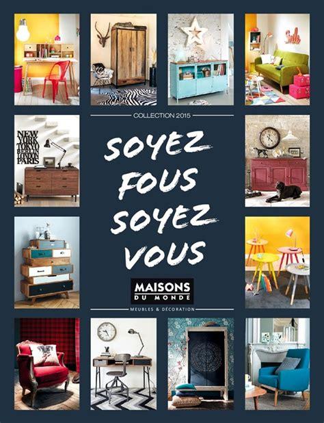 catalogue maisons du monde meubles interieur  catalogue az