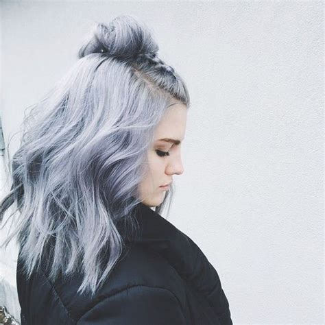 25 Best Ideas About Light Blue Hair On Pinterest Pastel