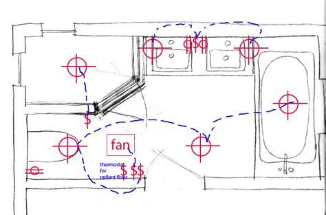 Night Light Bathroom Fan Switch Wiring Diagram, Night, Get