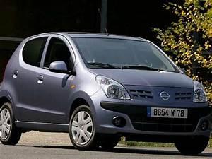Nissan Alte Modelle : neue nissan modelle auf dem pariser autosalon 2008 auto ~ Yasmunasinghe.com Haus und Dekorationen