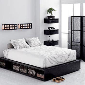 cb2 platform bed sleepy hollow storage bed