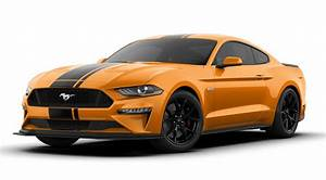 2019 Ford Mustang - How We'd Spec It | Top Speed