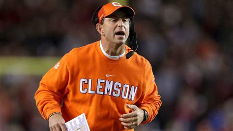 View Dabo Swinney National Championships  Pictures
