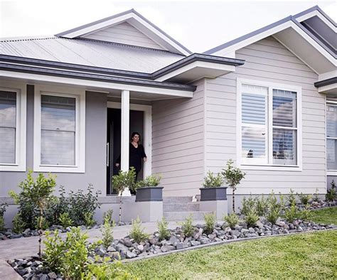 australian colors exterior paint colour schemes australia home painting