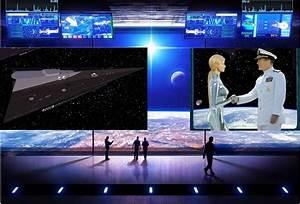 The Secret Space Program