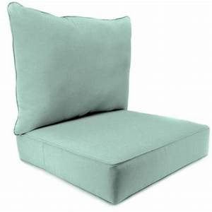 buy 24 x 24 deep seat outdoor cushions from bed bath beyond With bed bath and beyond patio furniture cushions