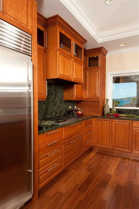glass kitchen cabinets traditional design portfolio sollera cabinetry 1230