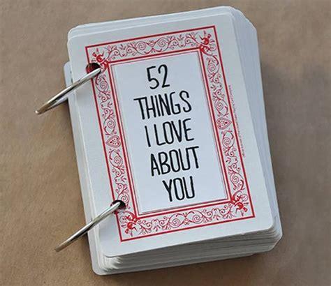 cadeau valentin fait diy valentin un cadeau qui fait appel 224 cinq sens