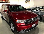 Bavaria Motors. Dodge Durango 2015