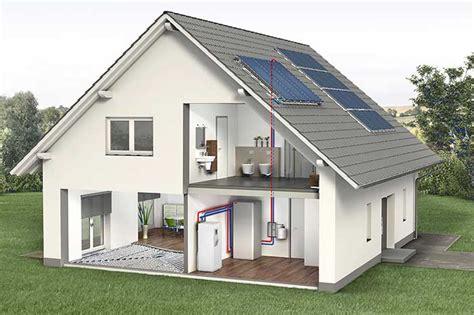 Stromspeicher Solarstrom Nutzen Auch Wenn Es Dunkel Ist by Mehr Solarstrom F 252 R Die W 228 Rmepumpe Ikz