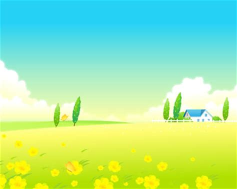 village summer vector art ai svg eps vector
