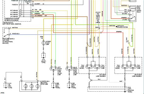 Need Tips Wiring Grand Caravan For Trailer